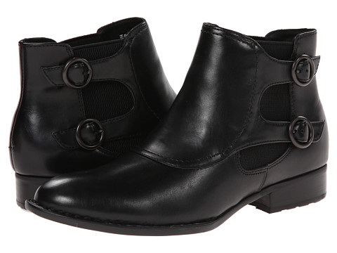 Born - Conley - Crown Collection (Black) Women's Shoes