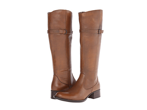 Born - Wylla - Crown Collection (British Tan) Women's Boots