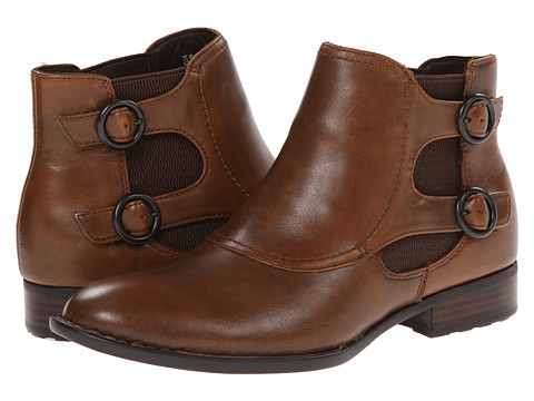 Born - Conley - Crown Collection (British Tan) Women