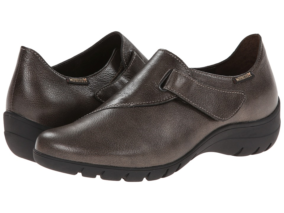 Mephisto - Luce (Bronze Ceylan) Women's Shoes