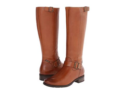 Mephisto - Ombeline (Hazelnut Garnier) Women's Boots