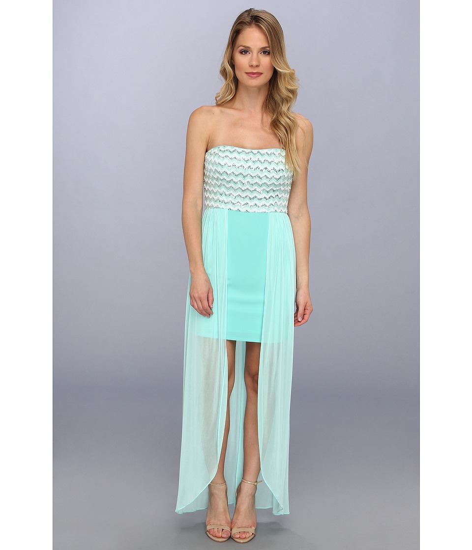 Gabriella Rocha - Jenn Dress (Mint) Women's Dress
