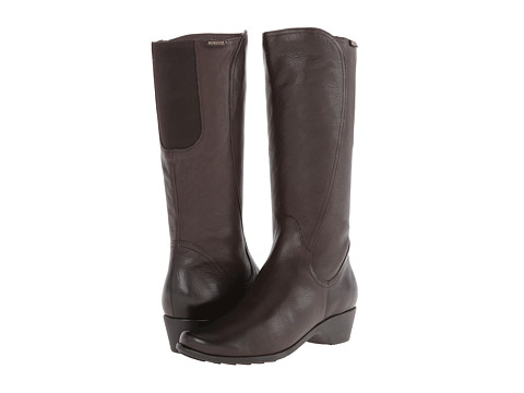 Mephisto - Roselyne (Dark Brown Texas) Women's Boots
