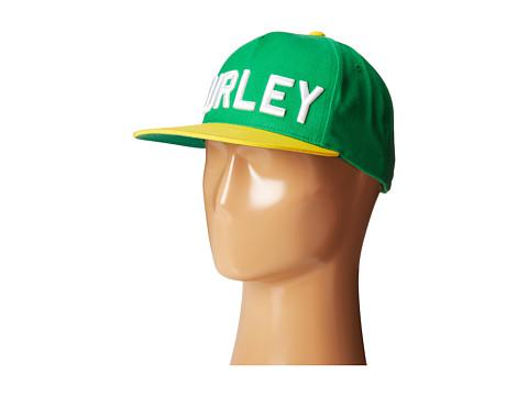 Hurley - Stadium Regional Classic (Brazil) Baseball Caps