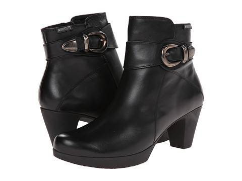 Mephisto - Tracy (Black Cigale) Women