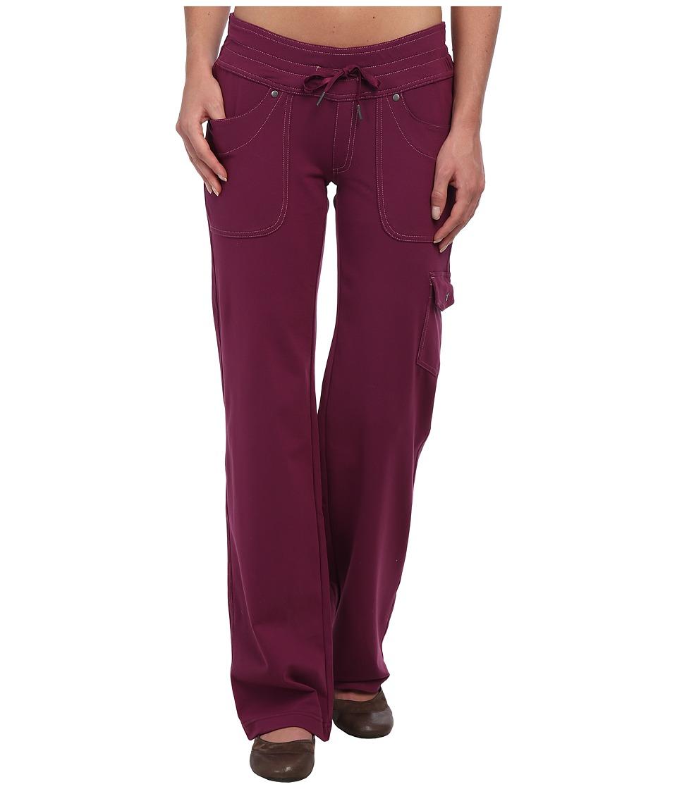 Kuhl - Mova Pant (Sangria) Women's Casual Pants
