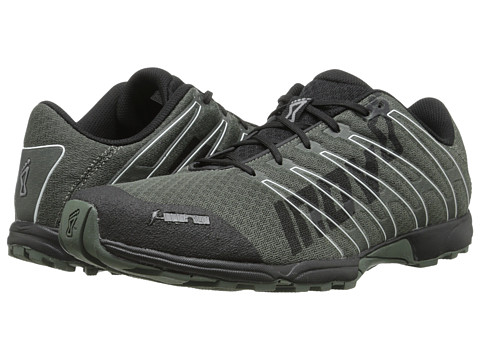 inov-8 - F-Lite 240 (Forest/Grey) Men's Running Shoes