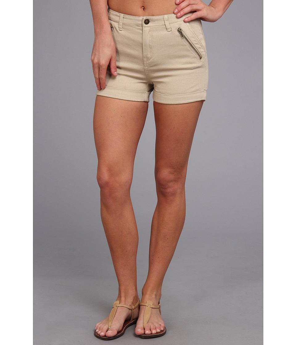 Gabriella Rocha - Meagan Short (Ratan) Women's Shorts