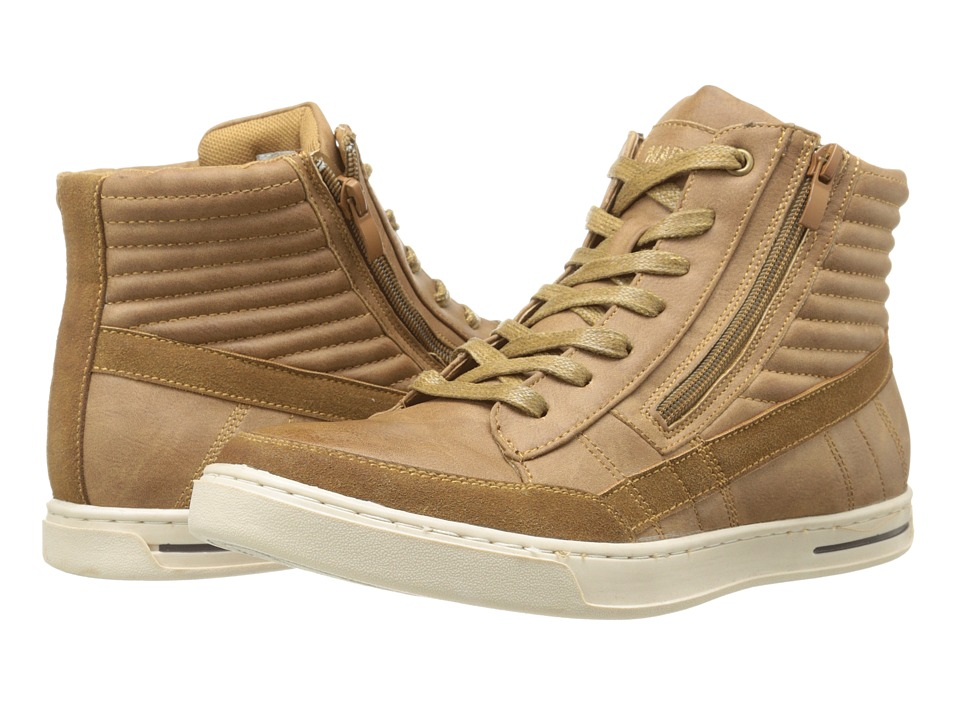 Steve Madden - Danger (Cognac) Men