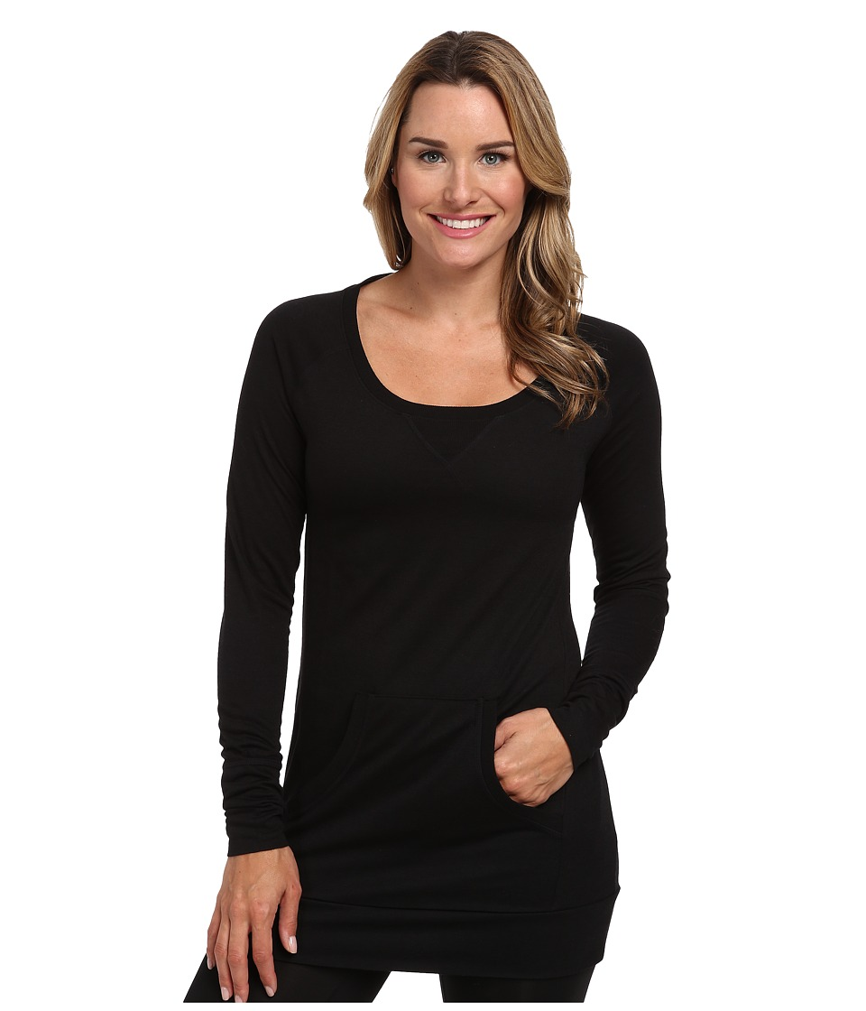 MPG Sport - Alliance (Black) Women's Sweatshirt