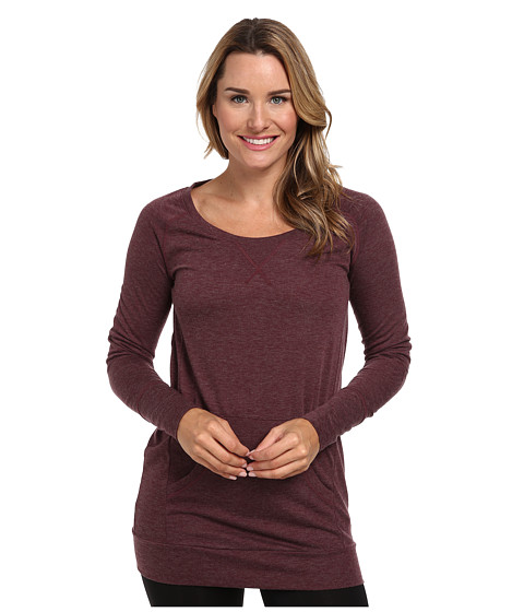 MPG Sport - Alliance (Zinfandel) Women's Sweatshirt