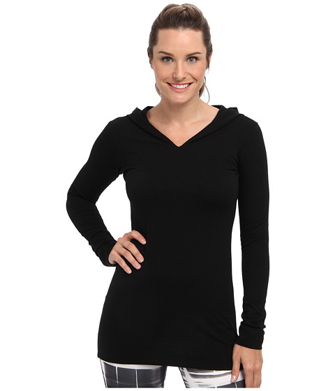 FIG Clothing - Napoli Tunic (Black) Women's Clothing
