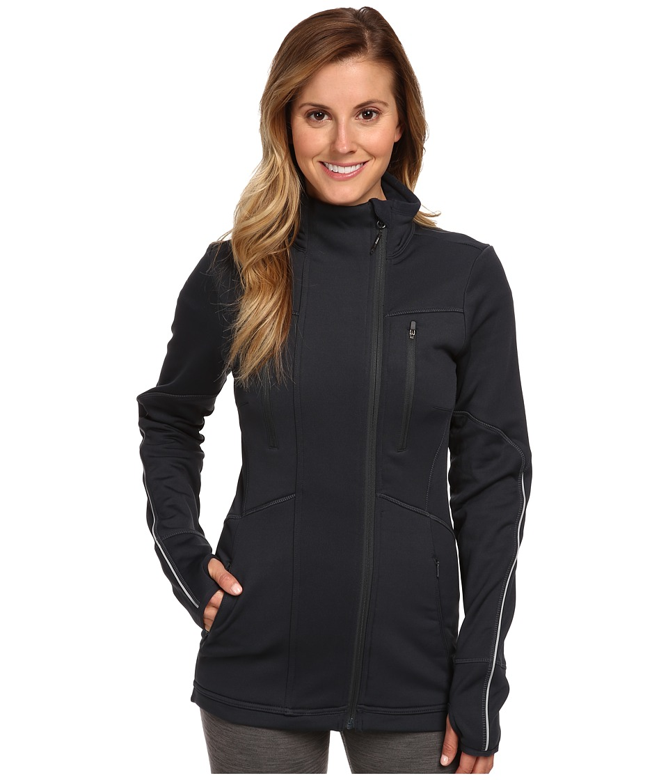 MPG Sport - Trek (Charcoal) Women's Coat
