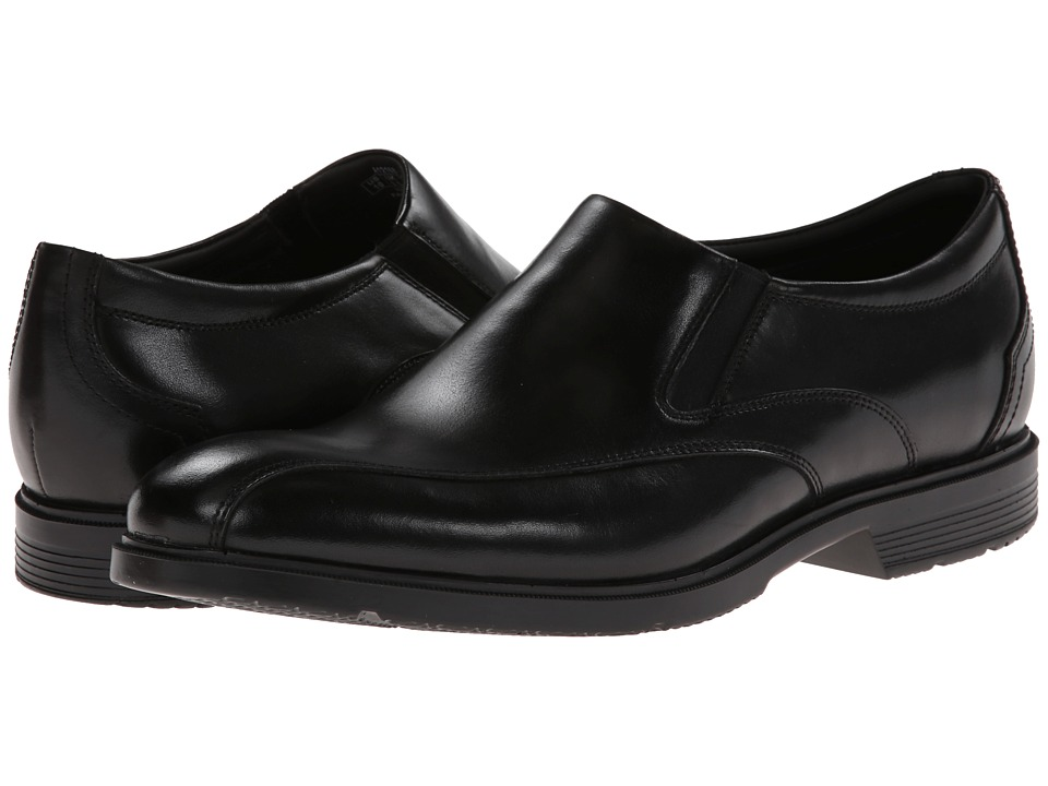 Rockport Men S City Play  Perf U Bal Oxford   Black