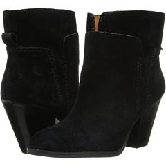 Nine West Hollyday (Black Suede) Footwear