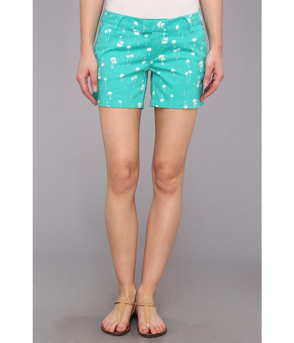 Volcom - Frochickie 5 Short (Jade) Women's Shorts