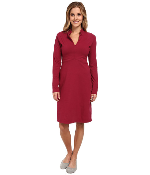 FIG Clothing - Bombay Dress (Beet) Women