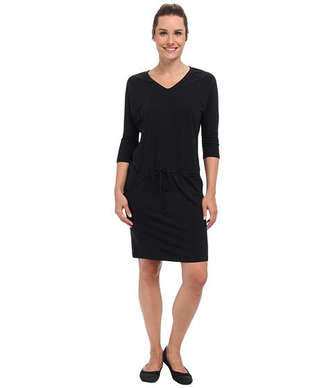 FIG Clothing - Alldays Dress (Black) Women