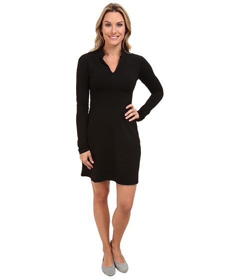FIG Clothing - Bombay Dress (Black) Women