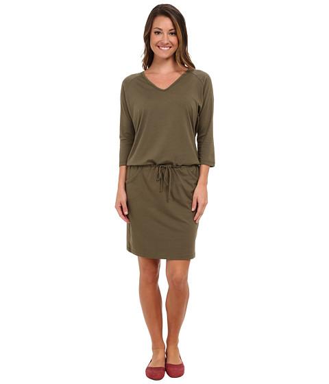 FIG Clothing - Alldays Dress (Elm) Women