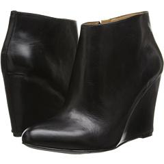 Nine West Riguma (Black Leather) Footwear
