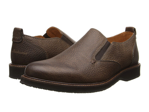 Tommy Bahama - Eaton (Dark Brown) Men's Shoes