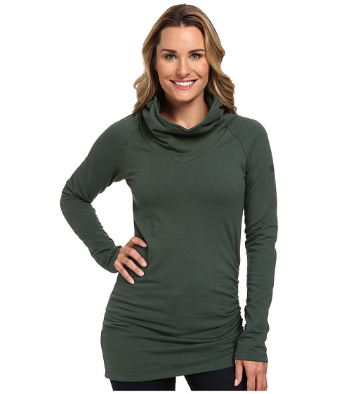 FIG Clothing - Vancouver Sweater (Cypress) Women