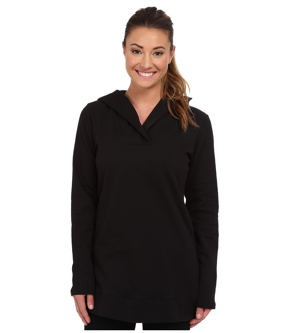 FIG Clothing - Bella Bella Sweater (Black) Women's Sweater