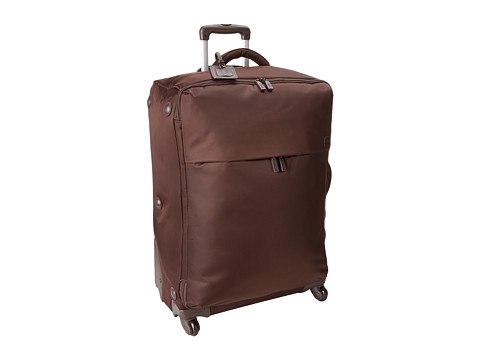 Lipault Paris - 4-Wheeled 28 Packing Case (Espresso) Luggage