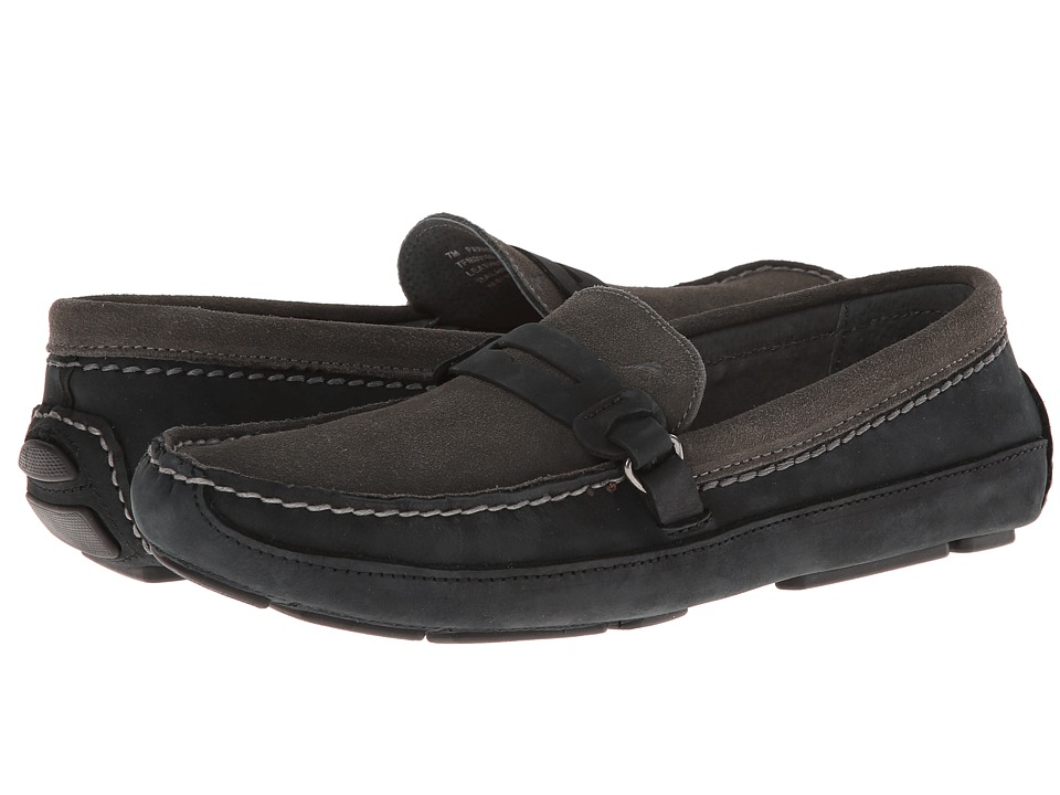 Tommy Bahama - Paradise City (Black/Grey) Men