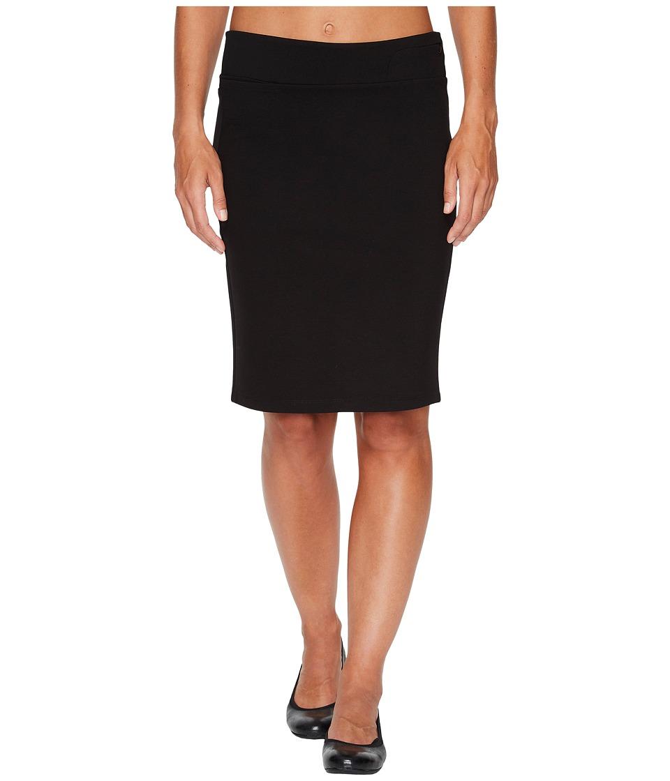 FIG Clothing Upland Skirt (Black) Women