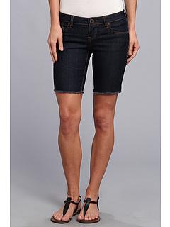 SALE! $17.99 - Save $22 on Volcom Night Walks Bermuda Shorts (Midnight Blue) Apparel - 54.46% OFF $39.50