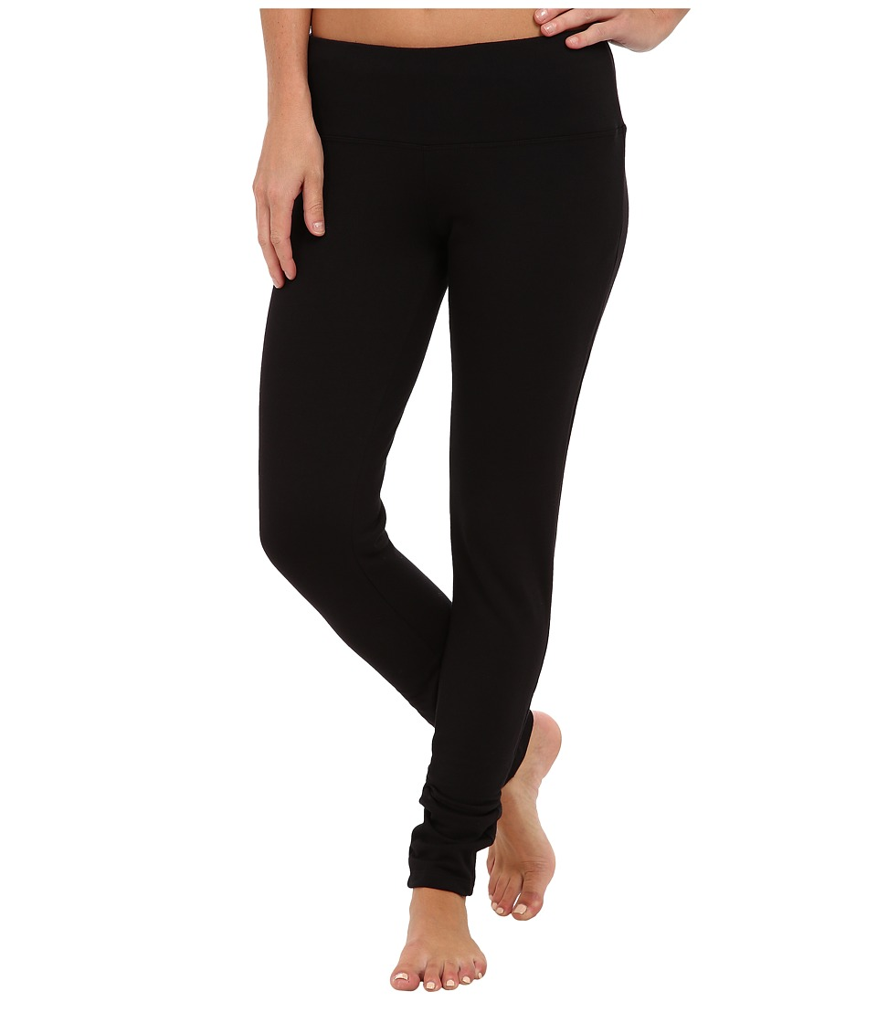 FIG Clothing - Bodo Pant (Black) Women's Casual Pants