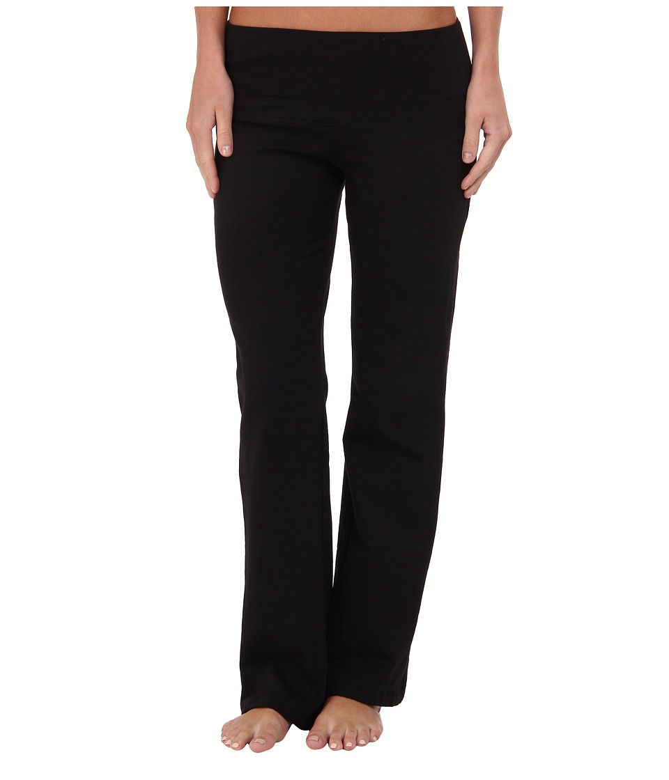 FIG Clothing - Belgorod Pant (Black) Women's Casual Pants