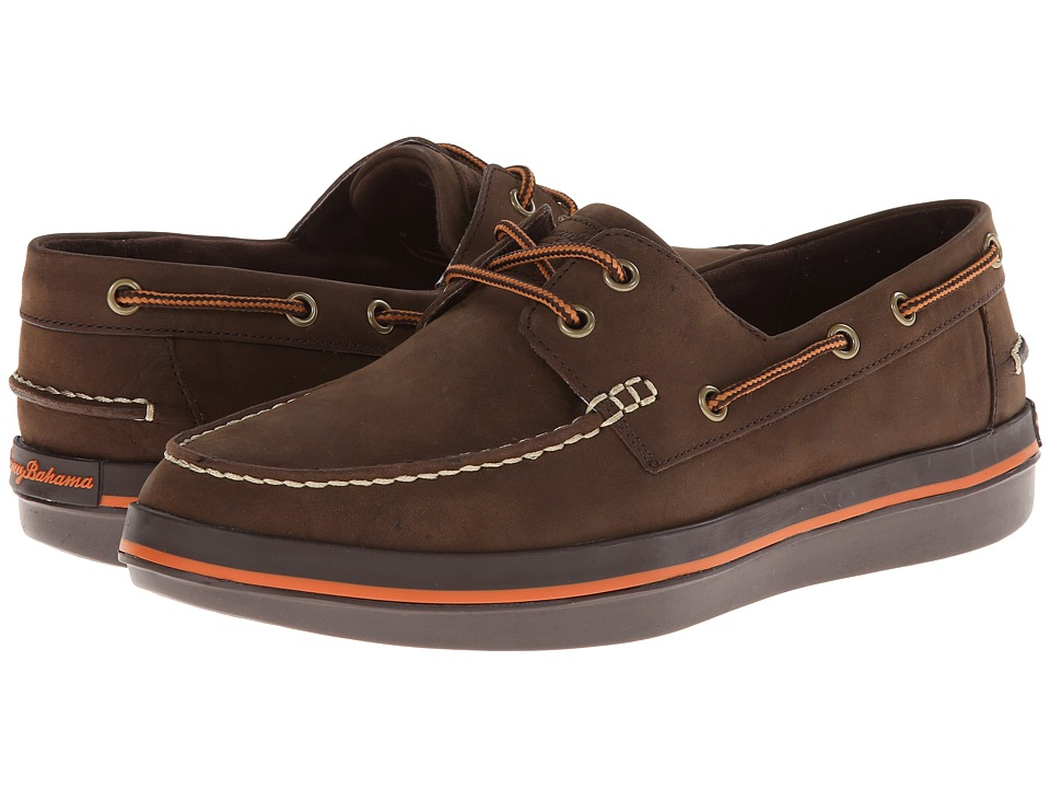 Tommy Bahama Relaxology Rester (Dark Brown) Men