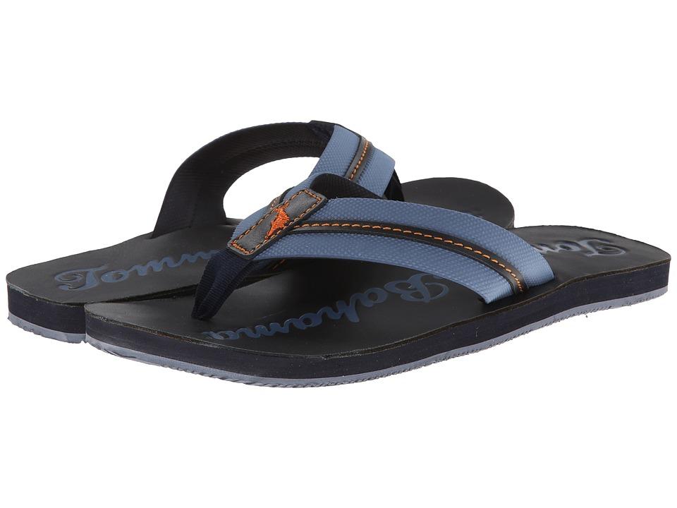 Tommy Bahama - Tahoe (Denim) Men's Sandals