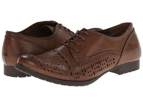 Rocket Dog - Judson (Brown Bromley) Women's Lace up casual Shoes