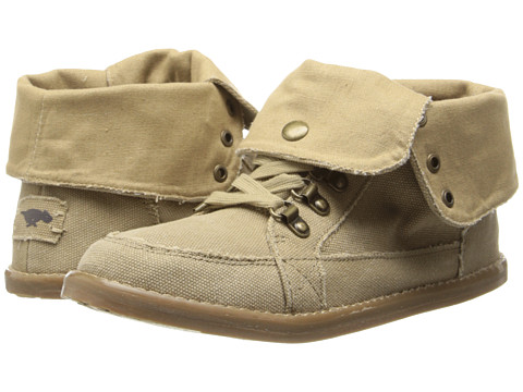 Rocket Dog - Rust (Natural Roger) Women's Shoes