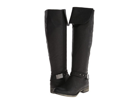 Rocket Dog - Cowell (Black/Harvey) Women's Boots
