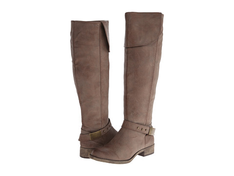 Rocket Dog - Cowell (Brown/Harvey) Women's Boots