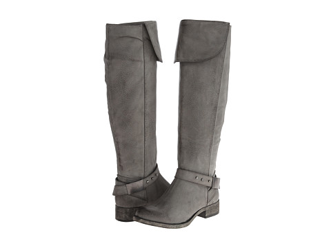Rocket Dog - Cowell (Grey/Harvey) Women's Boots