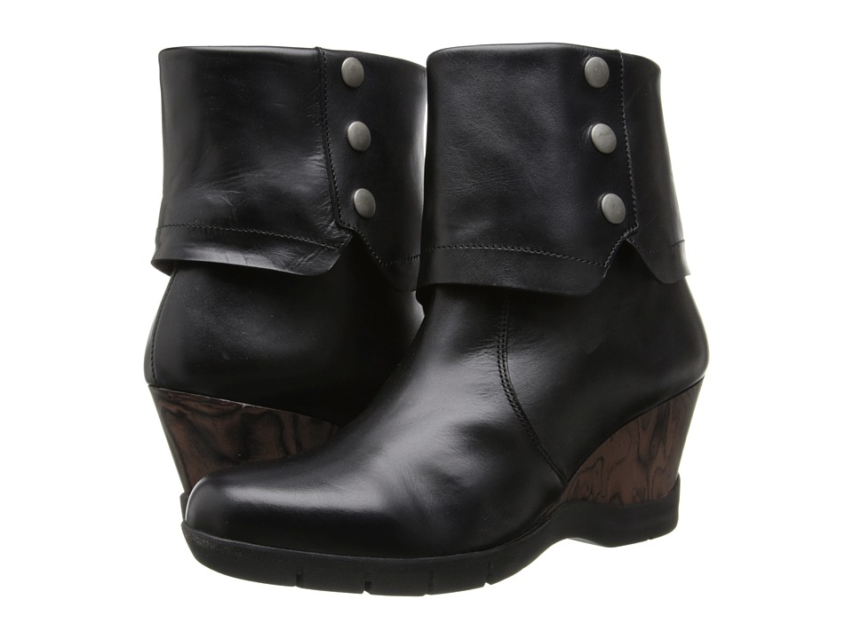 Sanita - Maddox (Black) Women