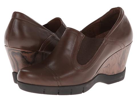 Sanita - Madeline (Brown) Women's Clog Shoes