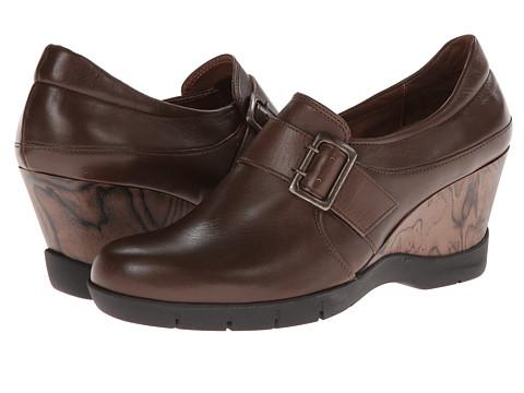 Sanita - Maralyn (Brown) Women's Clog Shoes