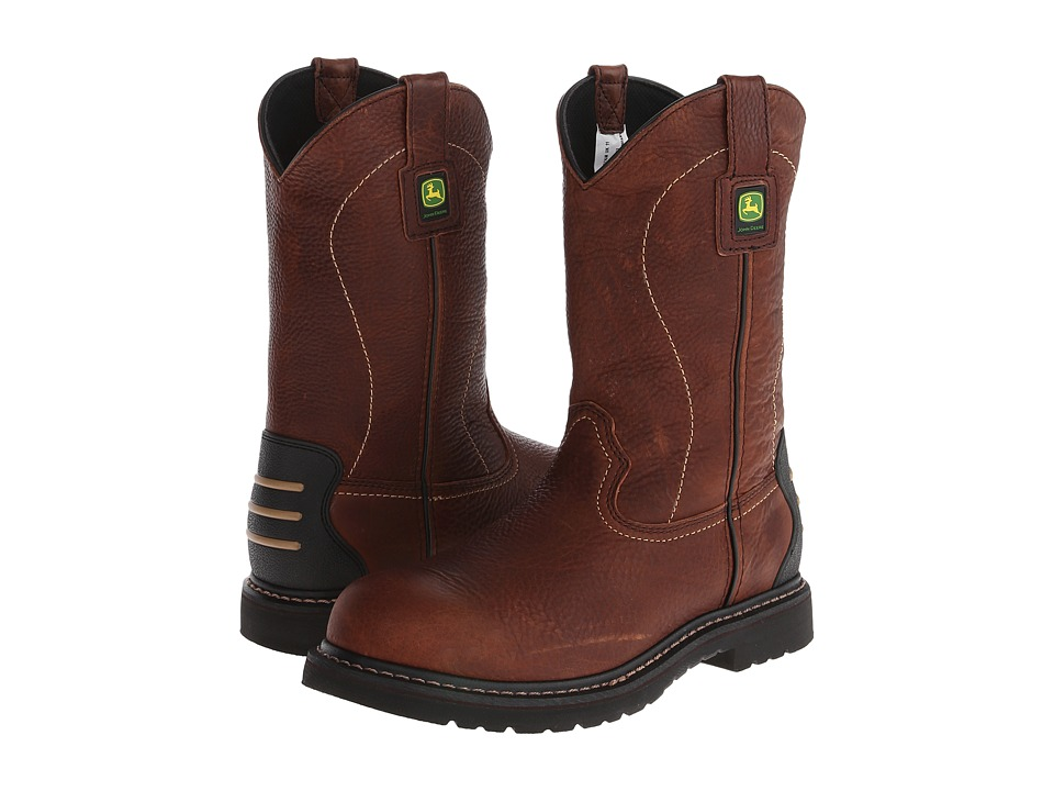 John Deere - WCT 11 Pull-On (Brown) Men