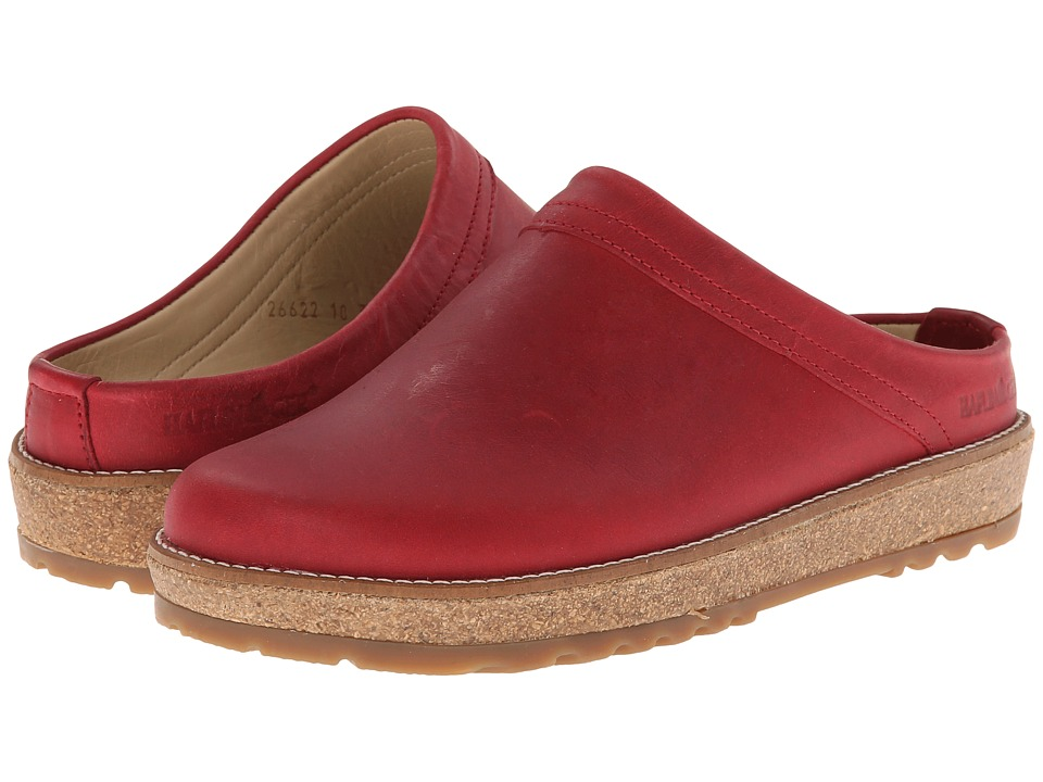 Haflinger - View (Port) Slippers