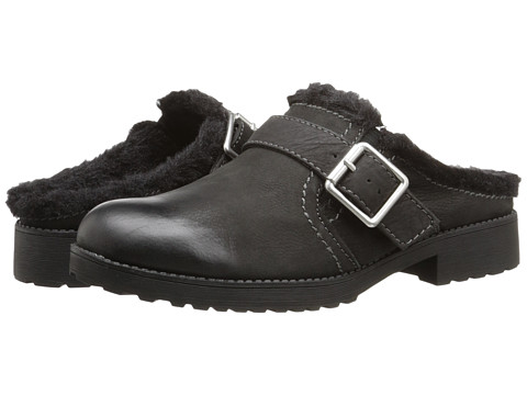 Naturalizer - Ernesta (Black Nubuck) Women