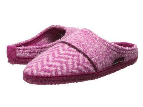 Haflinger - Willow (Cardinal) Women's Slippers