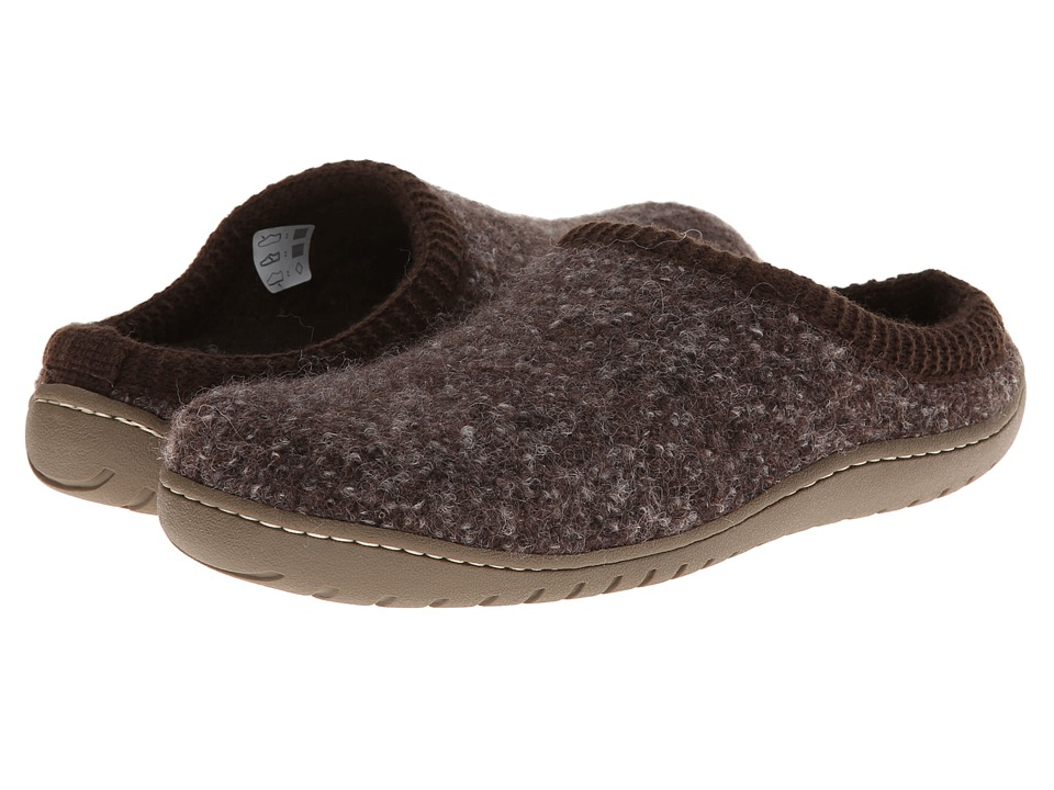 Haflinger - Power (Earth) Slippers