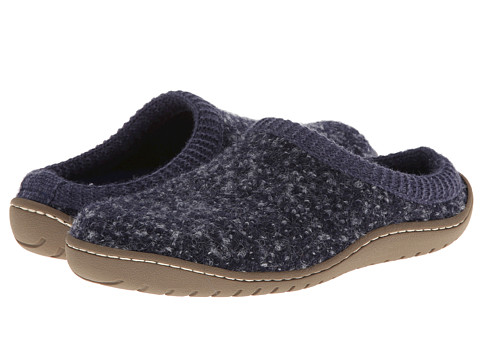 Haflinger - Power (Denim) Slippers